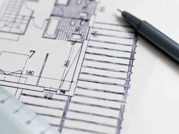 Réalisation d'une extension de maison à La Rochelle