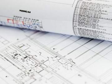 Mise aux normes de bâtiment industriel à Cognac