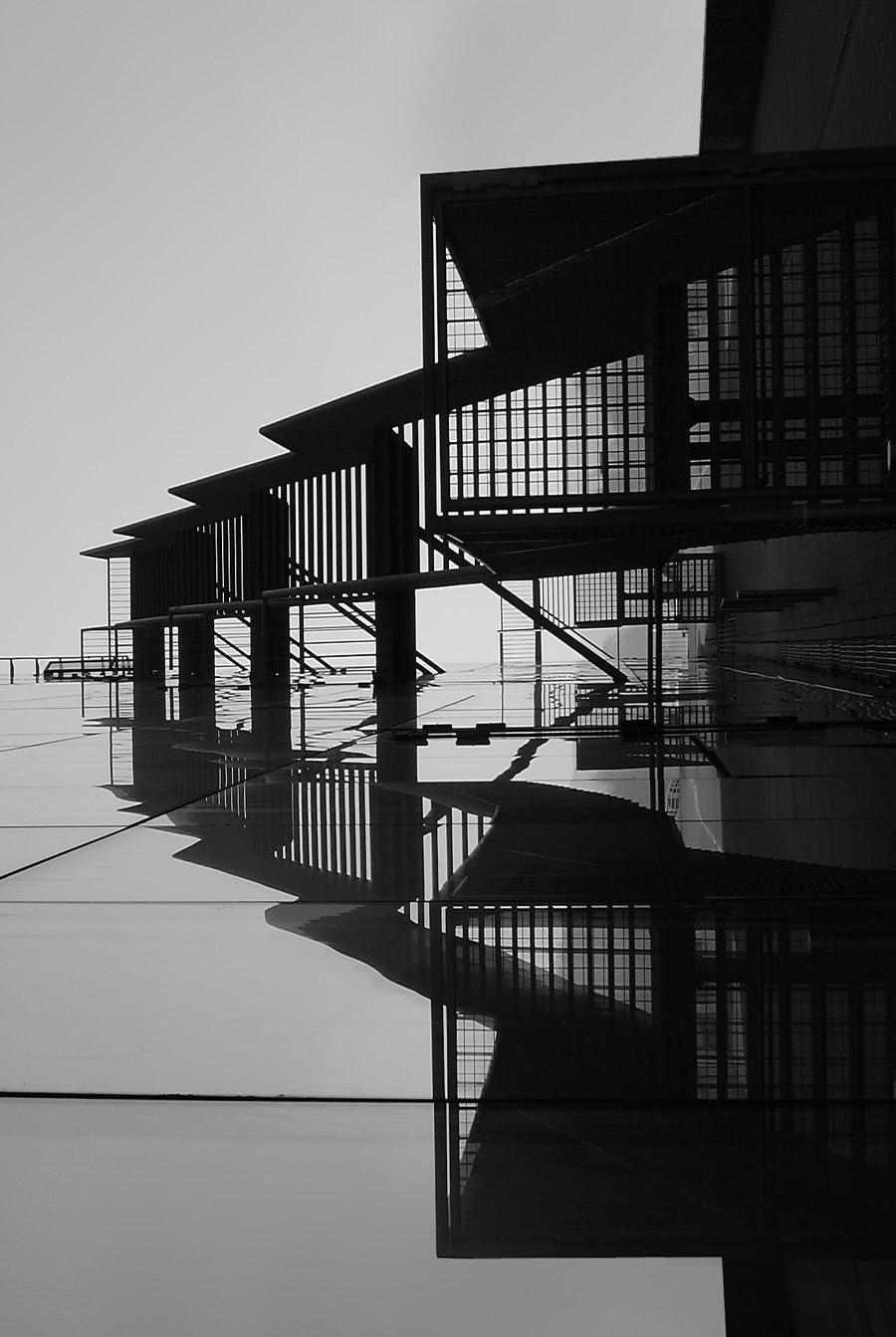 Architecte en conception de bâtiment industriel à Saintes