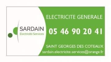 Sardain